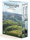 Wainwright Walks - Series 1 And 2 - Complete (DVD, 2008)