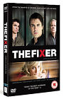 The Fixer - Series 1 (DVD, 2008, 2-Disc Set)