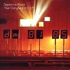 Depeche Mode - Singles 1981-1985 [Remastered] (1998)