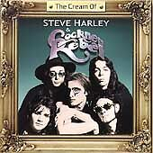 CD-ALBUM-Steve-Harley-Cream-Of-And-Cockney-Rebel