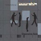 Boomish - Clearance Sale (2000)