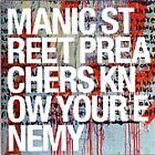 Manic Street Preachers - Know Your Enemy (2004)