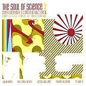 Various-Kirk-Degiorgio-Soul-Of-Science-Vol-3-CD