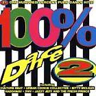 Various Artists - 100% Dance, Vol. 2 (1993)