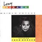 Leny Andrade - Maiden Voyage [CD] (1994)