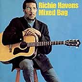Richie Havens - Mixed Bag (2002)