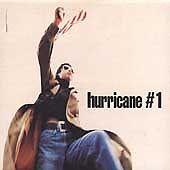 Hurricane #1 - (1997) cd digi- cover slightly scuffed