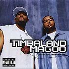 Timbaland & Magoo - Indecent Proposal (Parental Advisory) [PA] (2001)