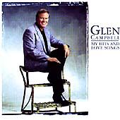 Glen Campbell  My Hits and Love Songs 1999D0179 - Paisley, United Kingdom - Glen Campbell  My Hits and Love Songs 1999D0179 - Paisley, United Kingdom