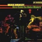 Bruce Hornsby - Here Come the Noise Makers (Live Recording, 2000)