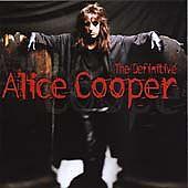 Alice Cooper - Definitive (2001)