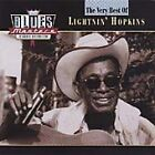 Lightnin' Hopkins - Blues Masters (The Very Best of , 2001)