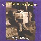 Rory McLeod - Lullabies for Big Babies (2002)