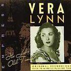Vera Lynn - It's Like Old Times [Empress] (1996)