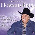 Incomparable Howard Keel, The (CD)