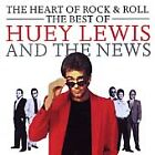 Huey Lewis - Heart of Rock & Roll (The Best of & the News/Live Recording, 1992)