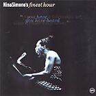 Nina Simone - 's Finest Hour (2000)