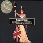 Various Artists - Fantazia Presents British Anthems (1998)