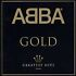 CD: ABBA - Gold (Greatest Hits, 2003) ABBA, 2003