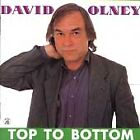 David Olney - Top to Bottom (2004)