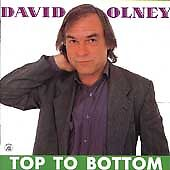 TOP TO BOTTOM NEW CD
