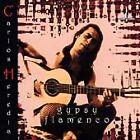Carlos Heredia - Gypsy Flamenco (1996)