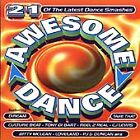 Various Artists - Awesome Dance (1994)