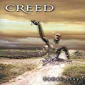 Creed-Human-Clay-CD-1999