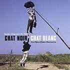 No Smoking Orchestra - Chat Noir, Chat Blanc (Original Soundtrack, 2003)