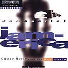 Jamerica: Guitar Music From The New World (CD)