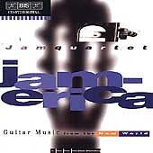Jamerica/american Music for Guitar CD NEW