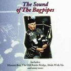 Various Artists - The Sound Of The Bagpipes (CD 1997)