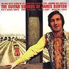 James Burton - Guitar Sounds of (1997)