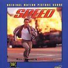 Mark Mancina - Speed [Original Soundtrack] [Arista/Fox] (Original Soundtrack, 1994)