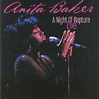 Anita Baker - Night Of Rapture (Live) [ECD] A (2004)