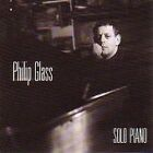 Philip Glass - Solo Piano (2003)