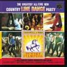 Various Artists - Greatest All Time Country Line (1996)