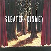 The Woods, Sleater-Kinney, Audio CD, New, FREE & Fast Delivery