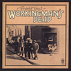 Grateful Dead - Workingman's Dead (1989)