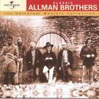 The Allman Brothers Band - Universal Masters Collection (2000)