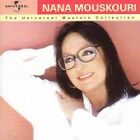 Nana Mouskouri - (The Universal Masters Collection, 2000)