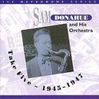 Sam Donahue - Take Five 1945-1947 (2002)