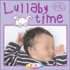 Pre-Teens - Lullaby Time [Hallmark] (2003)