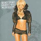 Britney Spears - Greatest Hits (My Prerogative, 2004)