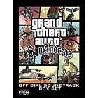 Soundtrack - Grand Theft Auto (San Andreas [Box Set]/Parental Advisory/Original /Original Video Game (2004)