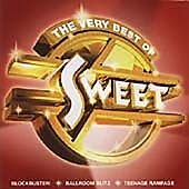 Sony BMG Pop Music CDs