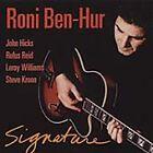 Roni Ben-Hur - Signature (2005)