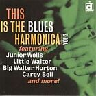 Various Artists - This Is the Blues Harmonica, Vol. 2 (2005)