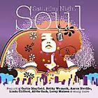 Various Artists - Saturday Night Soul (2005)