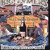Big Tymers - How You Luv That 2 [ CD] Explicit
